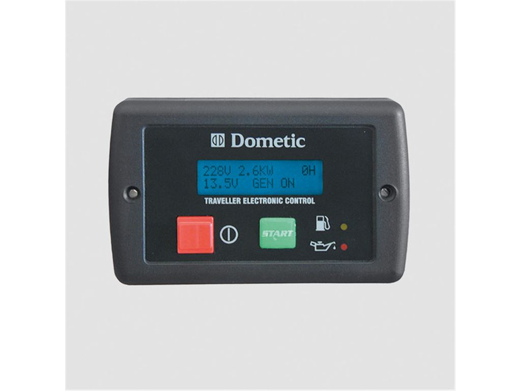 Dometic Tec 29 GPL foto 2