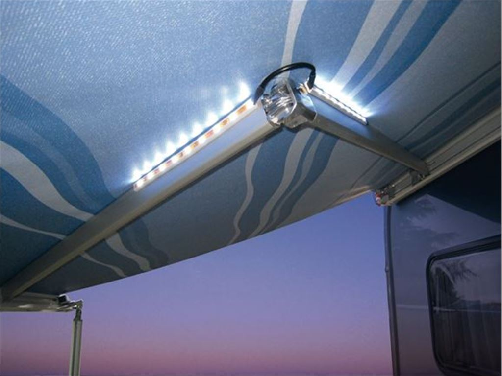 Fiamma Awning Arms Led foto 1