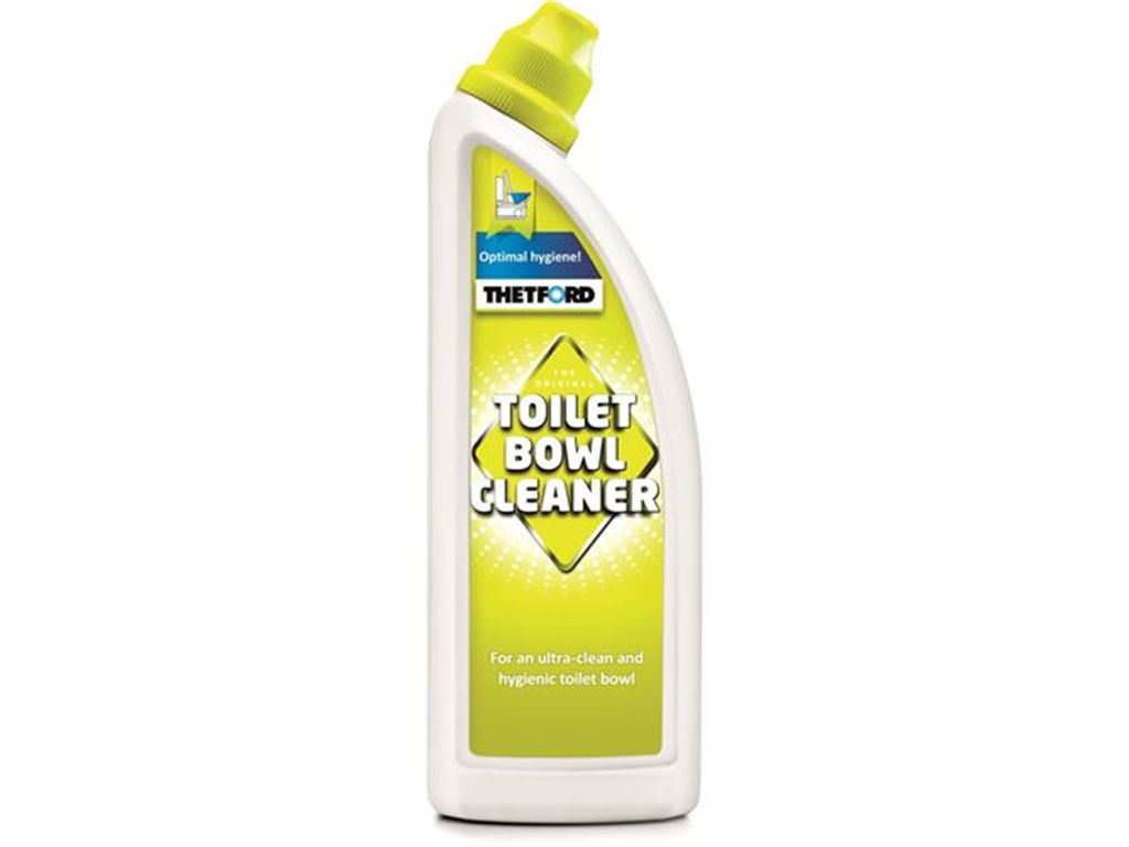 Pulizia e igiene Additivi per WC THETFORD Toilet Bowl Cleaner 750 Ml